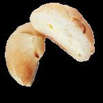 米粉クリームパン